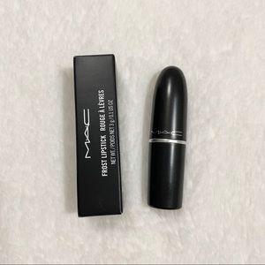 MAC Frost Lipstick - Delish